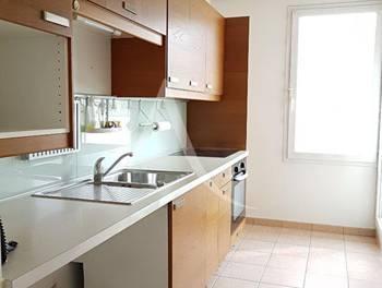 Appartement 2 pièces 47,94 m2