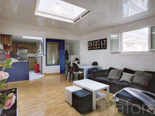 Appartement Pontault-Combault (77340)