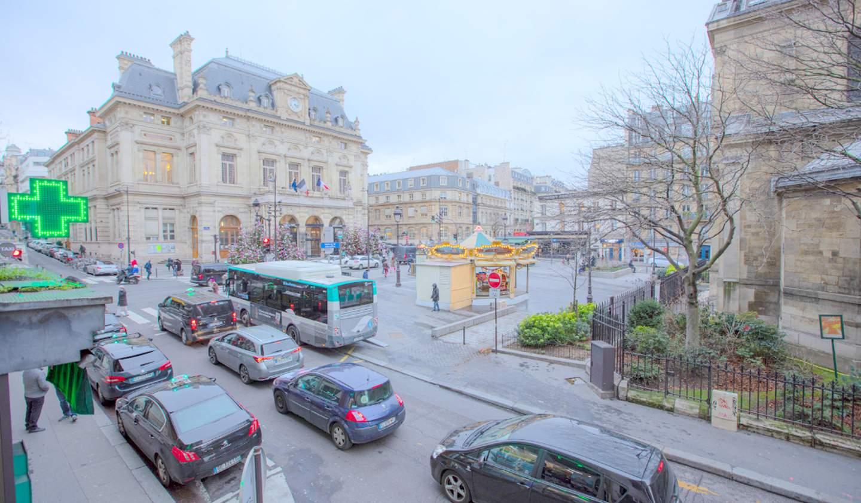 Propriété Paris 18ème