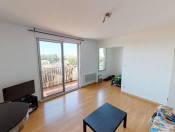 Studio 30,28 m2