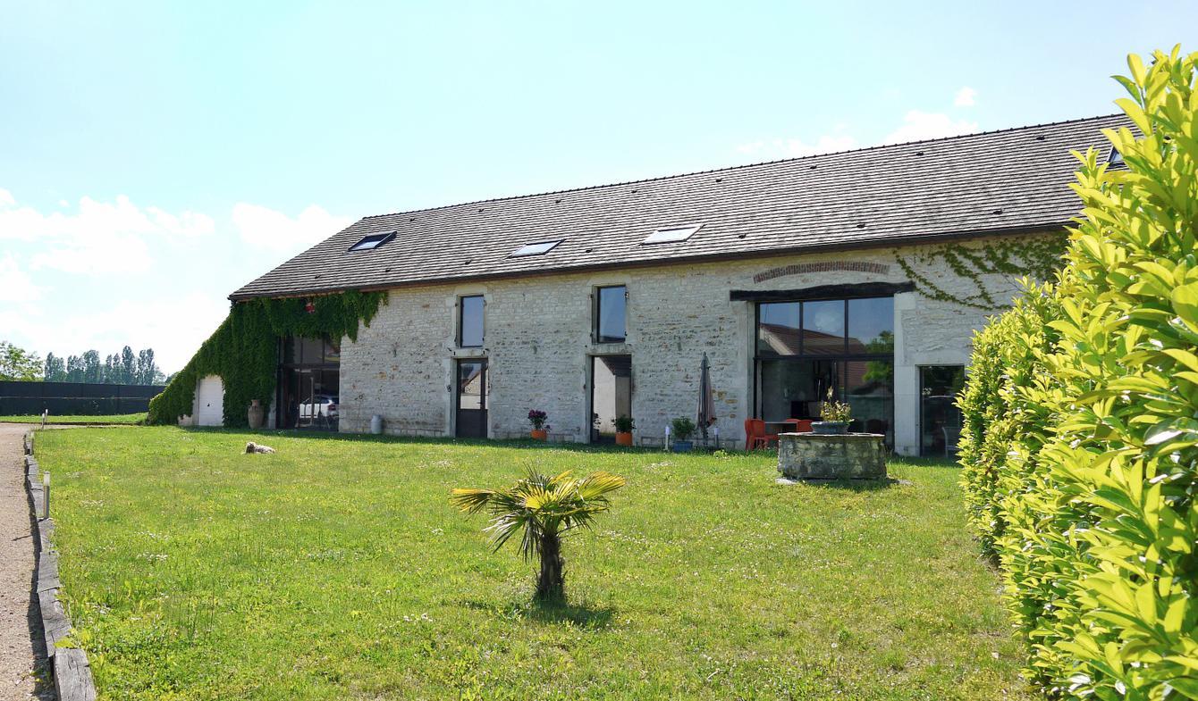 Maison avec piscine et terrasse Chalon-sur-saone