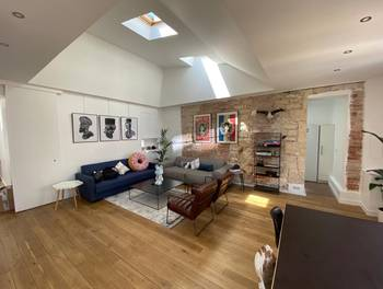 Appartement 3 pièces 85,77 m2
