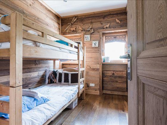 Vente appartement 3 pièces 45,87 m2