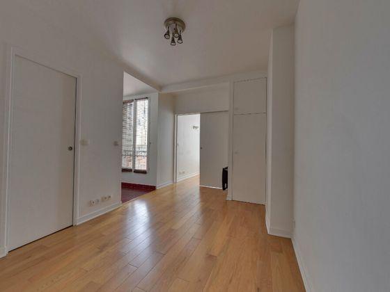 Location appartement 2 pièces 26,87 m2