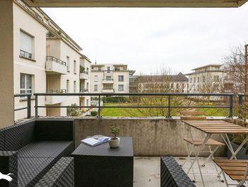 appartement à La Riche (37)