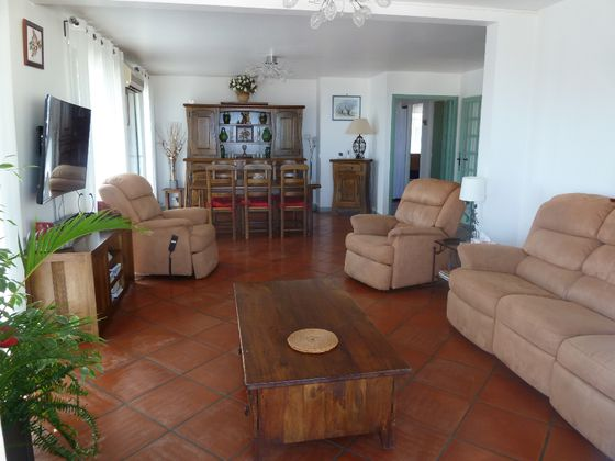 Vente appartement 4 pièces 117,53 m2