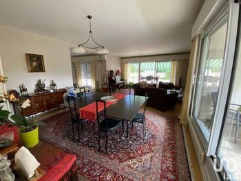 Appartement 6 pièces 174 m2