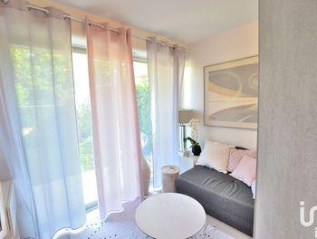 appartement à Malzéville (54)