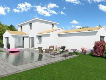 maison à Montferrier-sur-Lez (34)