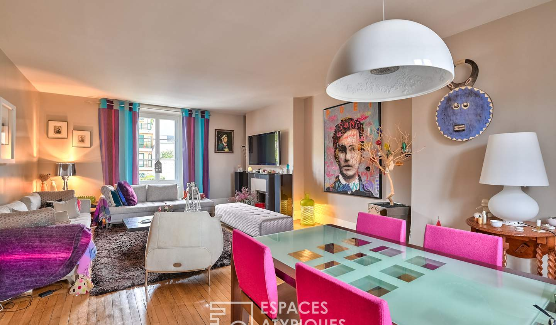 Apartment Rambouillet