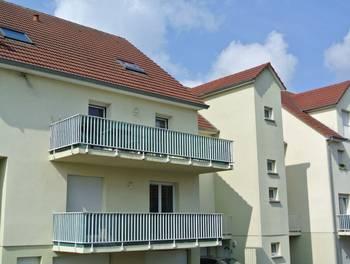 Appartement 3 pièces 69,9 m2