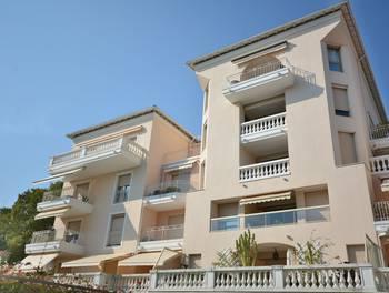 Appartement 4 pièces 115,76 m2