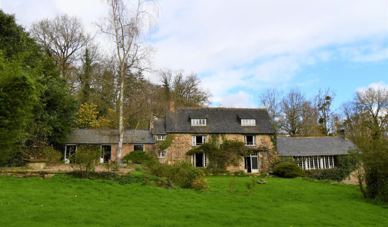 Maison avec terrasse Cesson-sevigne