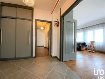appartement à Frouard (54)