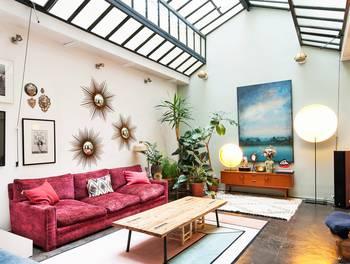Appartement 6 pièces 139,63 m2