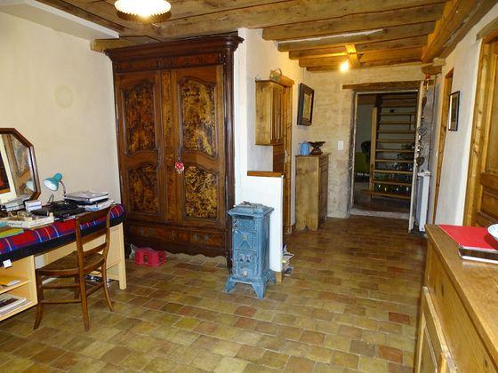 Vente maison 4 pièces 155 m2