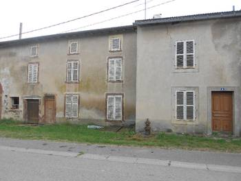 Maison 140 m2