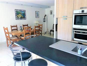 Appartement 5 pièces 97,69 m2