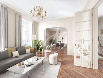 Appartement 6 pièces 191,51 m2