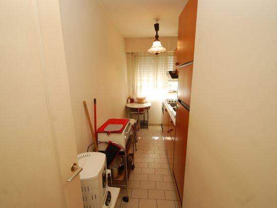 Vente appartement 2 pièces 43,88 m2