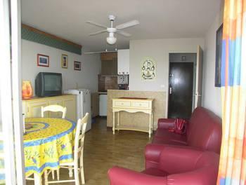 Appartement meublé 2 pièces 33 m2