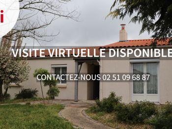 maison à Saint-Denis-la-Chevasse (85)