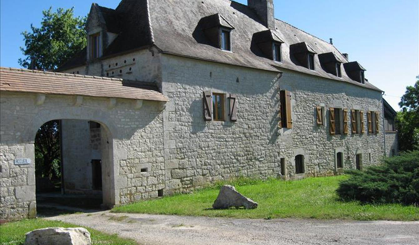 Maison Gramat