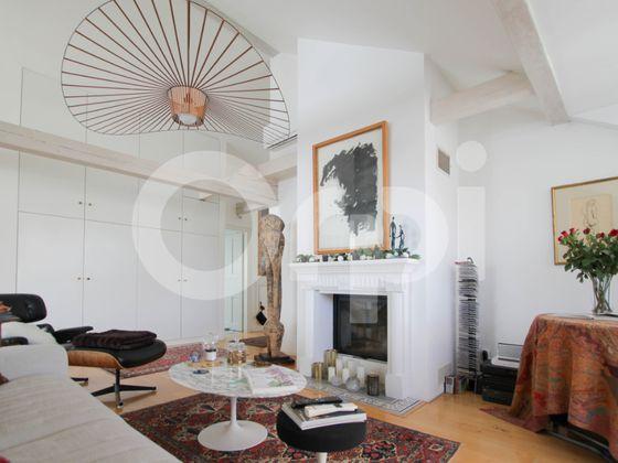 Vente appartement 4 pièces 81,67 m2