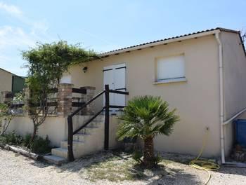Villa 8 pièces 177 m2
