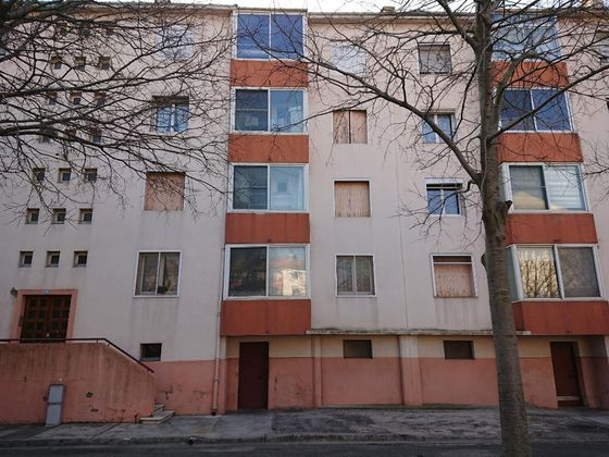 Vente appartement 3 pièces 64,57 m2