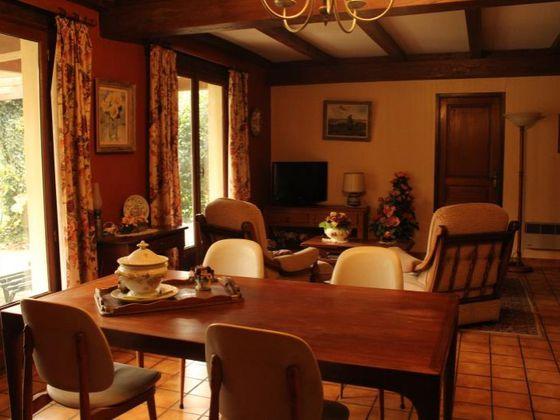 Vente maison 7 pièces 164,35 m2