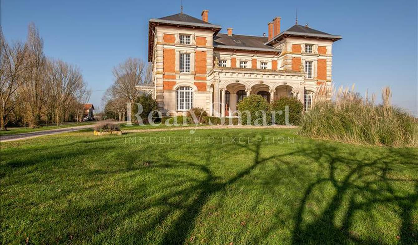 Maison Saint-Vivien-de-Médoc