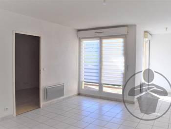 Appartement 2 pièces 40,15 m2