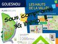 Terrain Nb pièces NC 1252m² Gouesnou