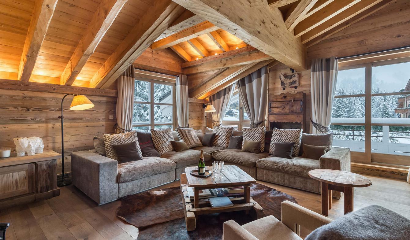 Property Saint-Bon-Tarentaise