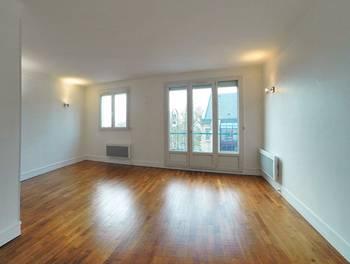 Appartement 3 pièces 77,84 m2
