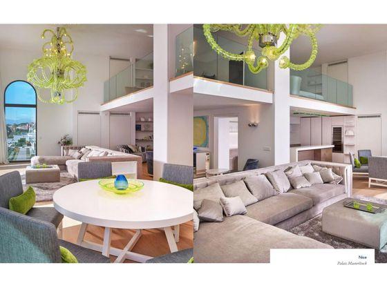 Vente appartement 5 pièces 318 m2