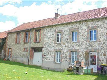 maison à Mourioux-Vieilleville (23)