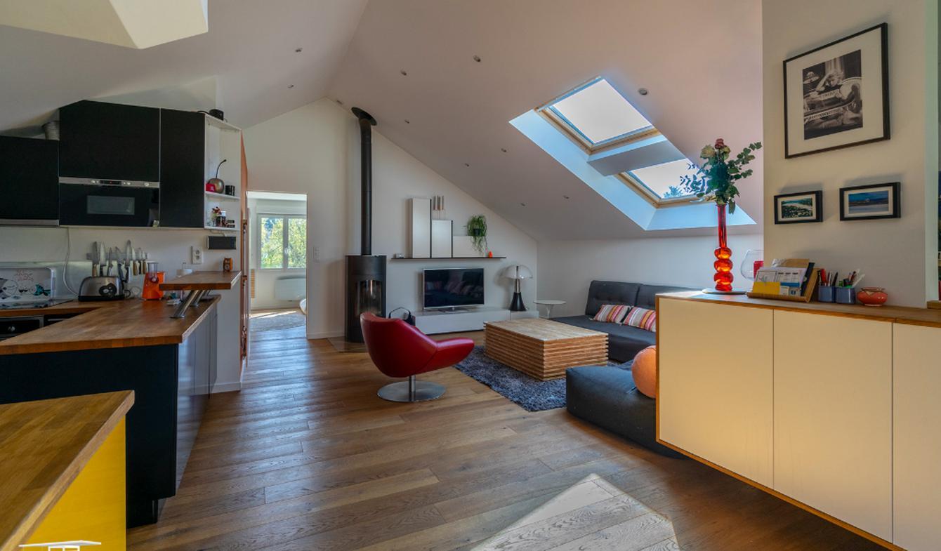 Espace Atypique La Baule vente maison de luxe la baule   241 m²