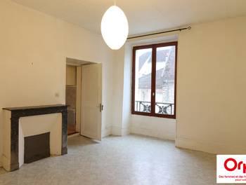 Appartement 2 pièces 36,16 m2