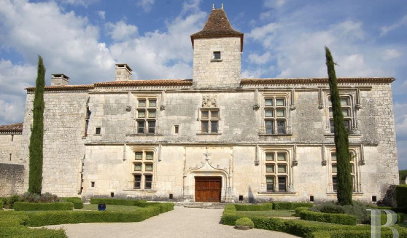 Castle Cahors
