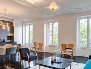 Appartement 5 pièces 256 m2