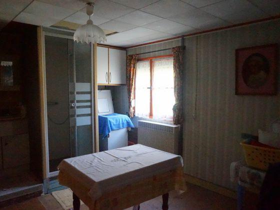 Vente maison 6 pièces 88 m2