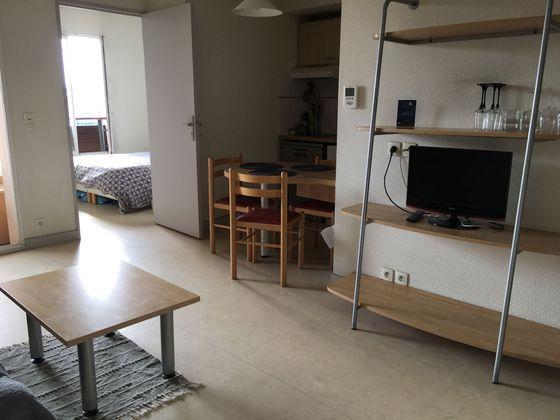 Location appartement 2 pièces 33,42 m2