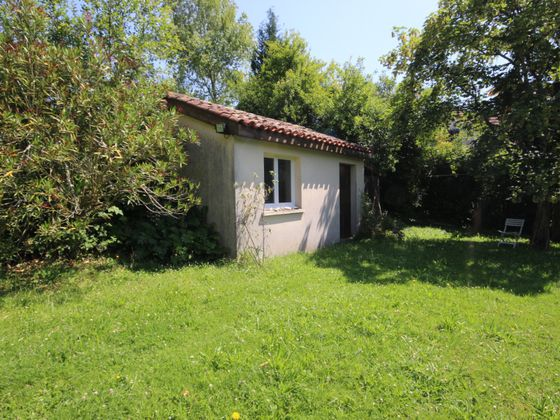 Vente maison 8 pièces 196 m2