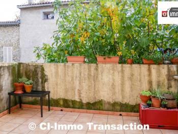 Maison 4 pièces 135,28 m2