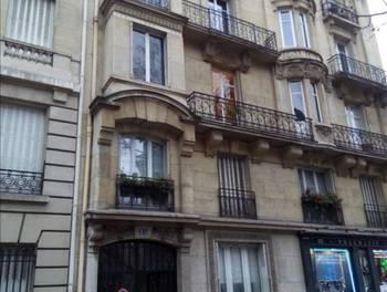 Appartement 5 pièces 148 m2