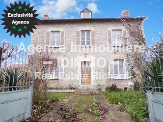 Maison Beaumont-du-Gâtinais