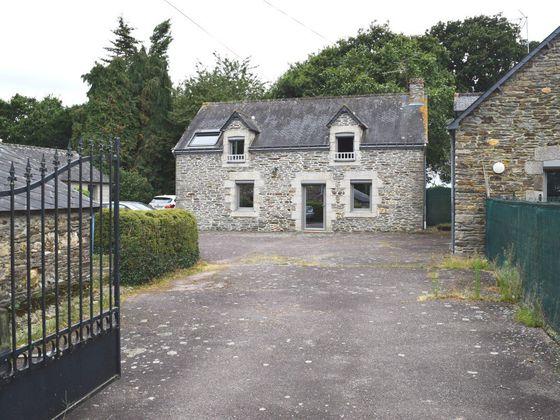 Vente maison 10 pièces 149 m2