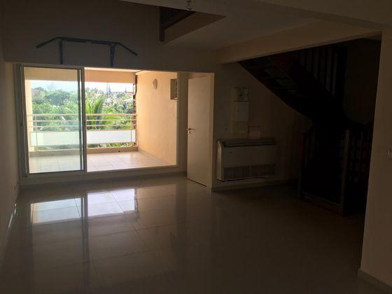 Vente appartement 3 pièces 92,6 m2